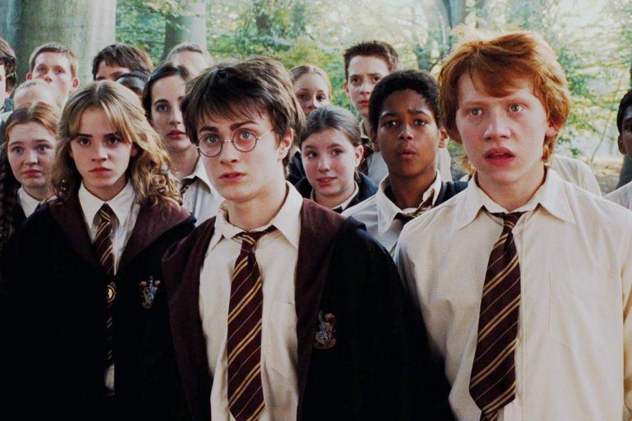 Warner Bros. aponta executivo para expandir a franquia Harry Potter