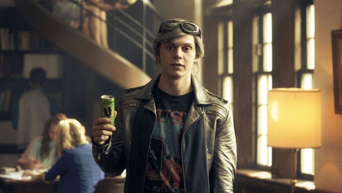 Evan Peters será assassino em nova série de Ryan Murphy na Netflix
