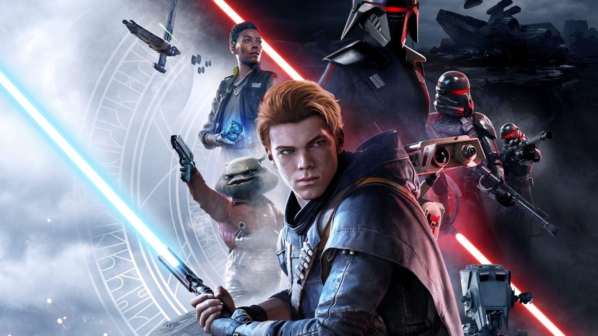 Star Wars ganhará jogo desenvolvido pela Ubisoft