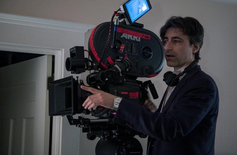 Noah Baumbach assina acordo de exclusividade com a Netflix e já prepara novo filme