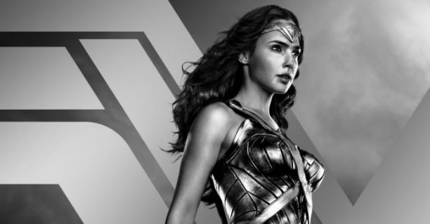 Mulher-Maravilha é o tema de novo teaser e pôster do Snyder Cut de Liga da Justiça