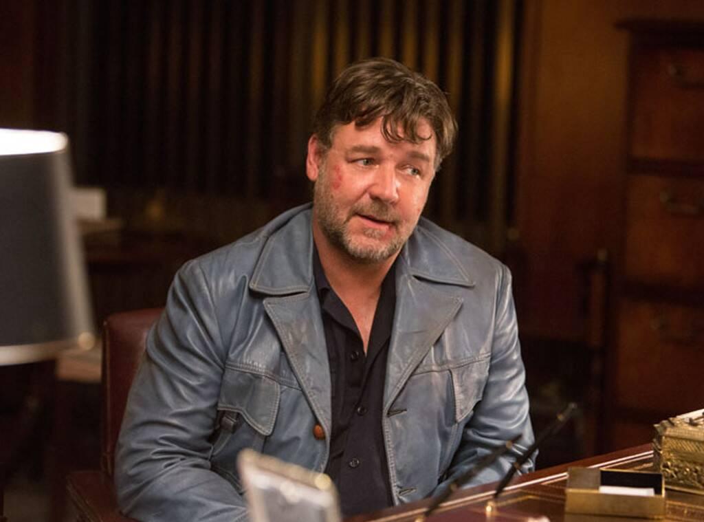 Thor: Love and Thunder adiciona Russell Crowe ao elenco