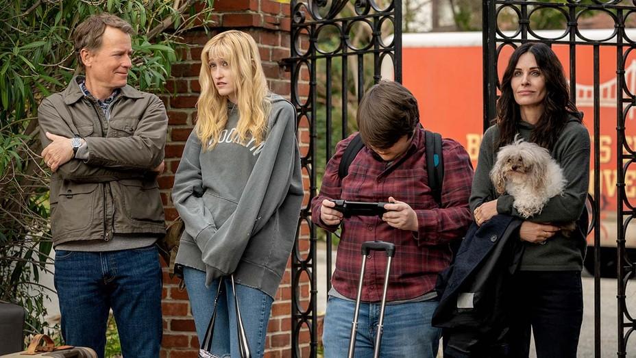 Starz anuncia série de comédia e horror estrelando Courteney Cox