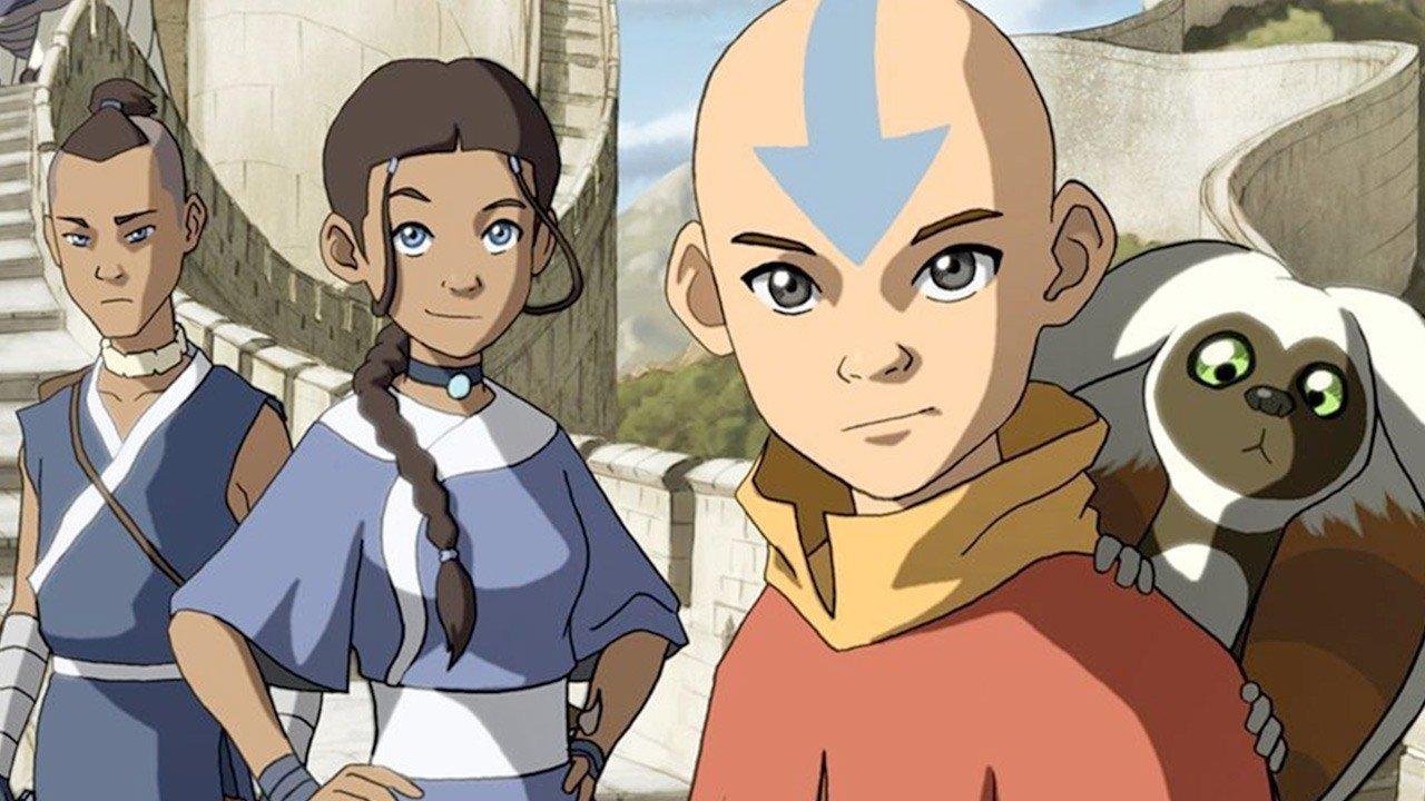 Avatar: A Lenda de Aang ganhará novos filmes e séries derivadas