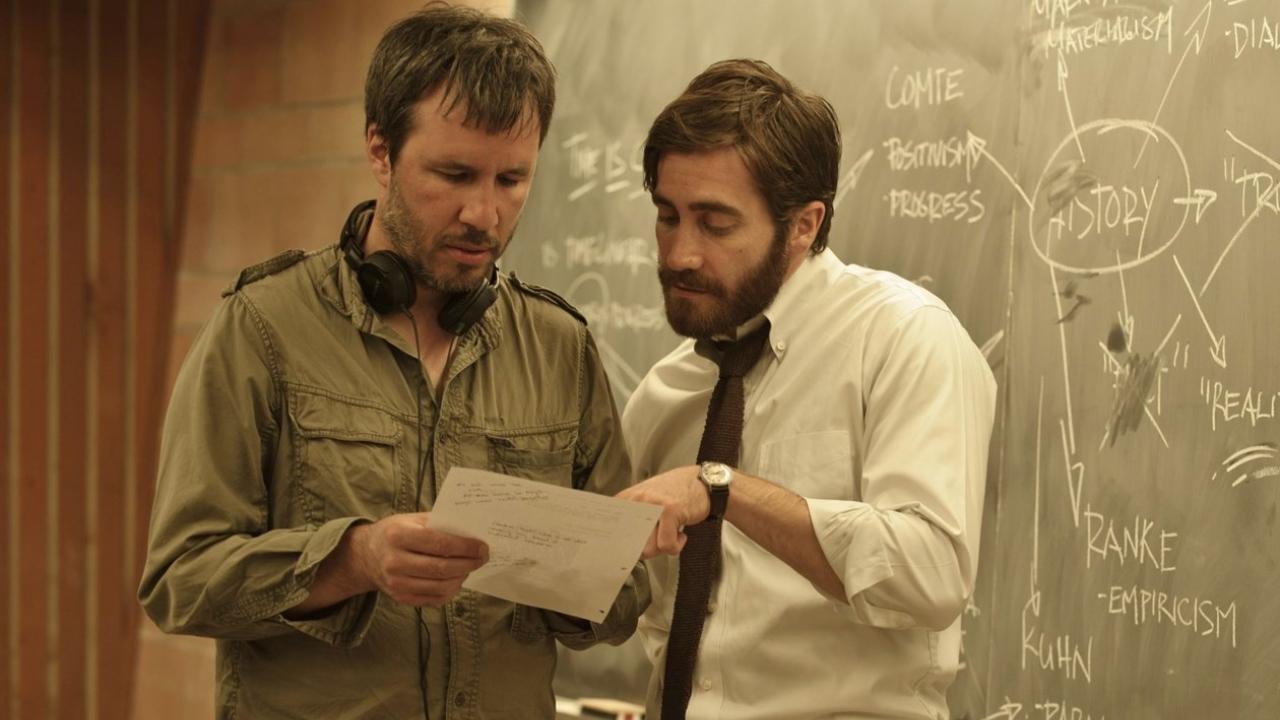 Jake Gyllenhaal estrelará minissérie de Denis Villeneuve na HBO