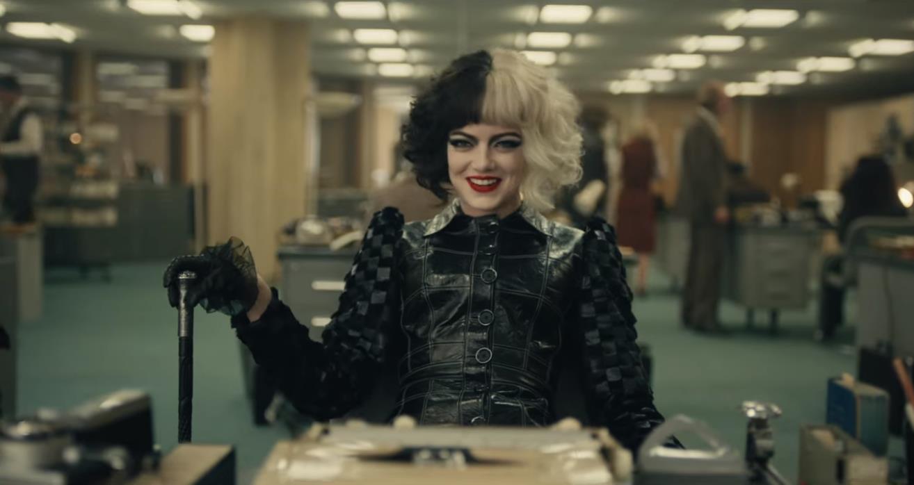 Cruella procura por instinto assassino no segundo trailer do filme
