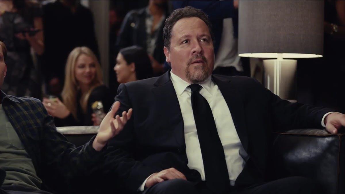 Jon Favreau retornará como Happy em Homem-Aranha: No Way Home