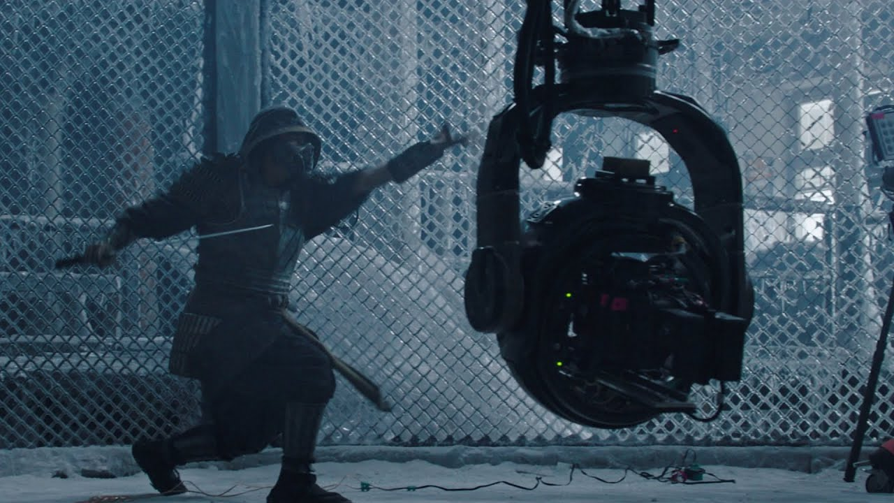 Mortal Kombat mostra construção das lutas em vídeo dos bastidores