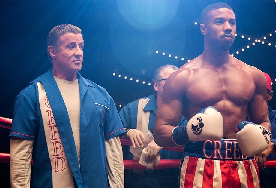 Michael B. Jordan comenta a ausência de Rocky Balboa em Creed III