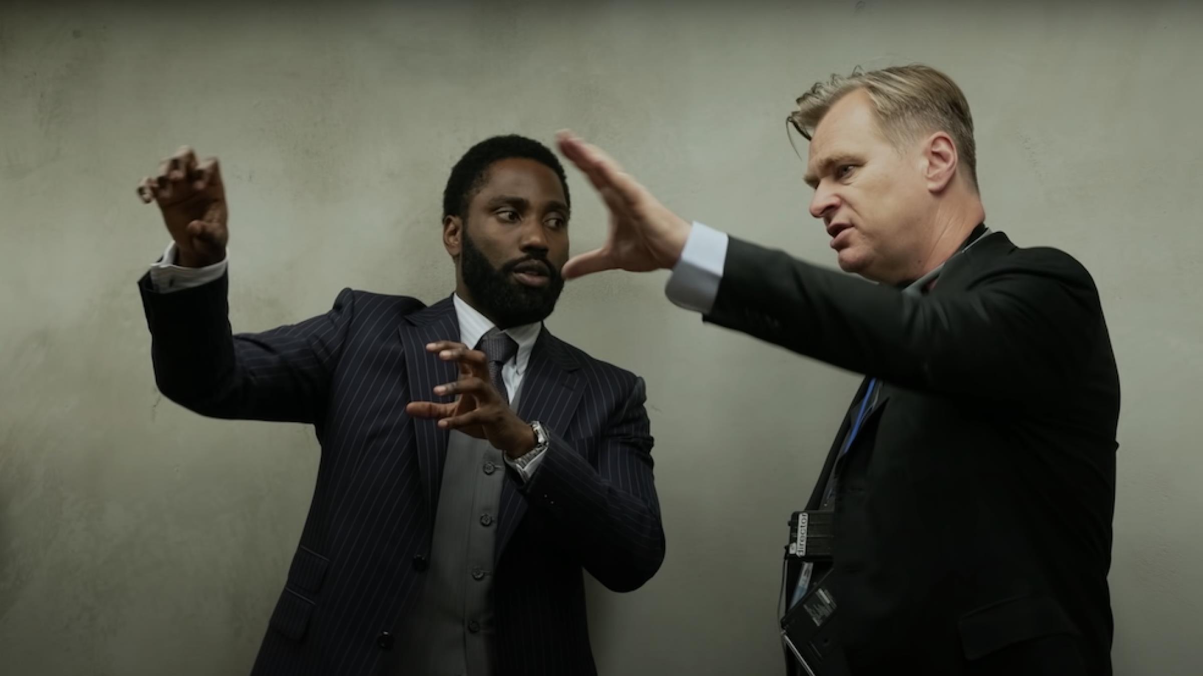 Warner ainda quer fazer filmes com Christopher Nolan, diz CEO do estúdio