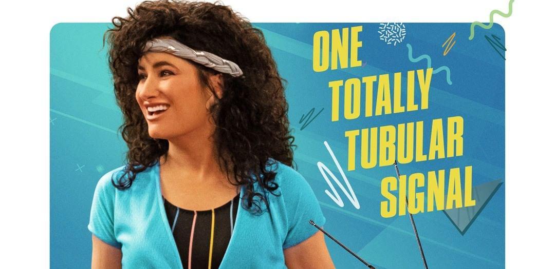 Agnes é destaque em novo pôster individual de WandaVision
