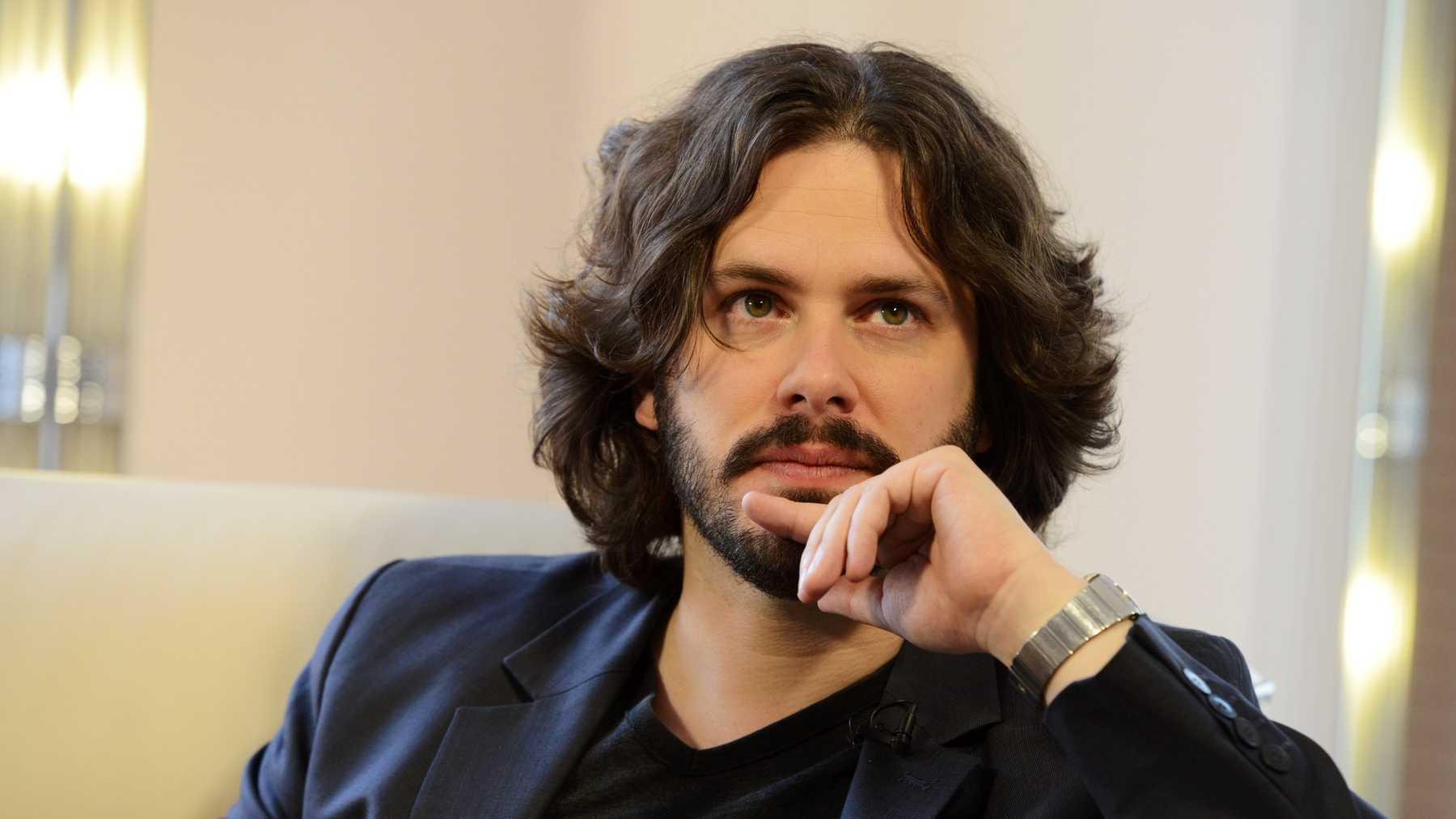 Edgar Wright vai dirigir adaptação para os cinemas de O Concorrente, de Stephen King