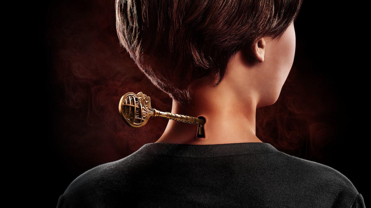 Locke & Key   Netflix divulga teaser da segunda temporada