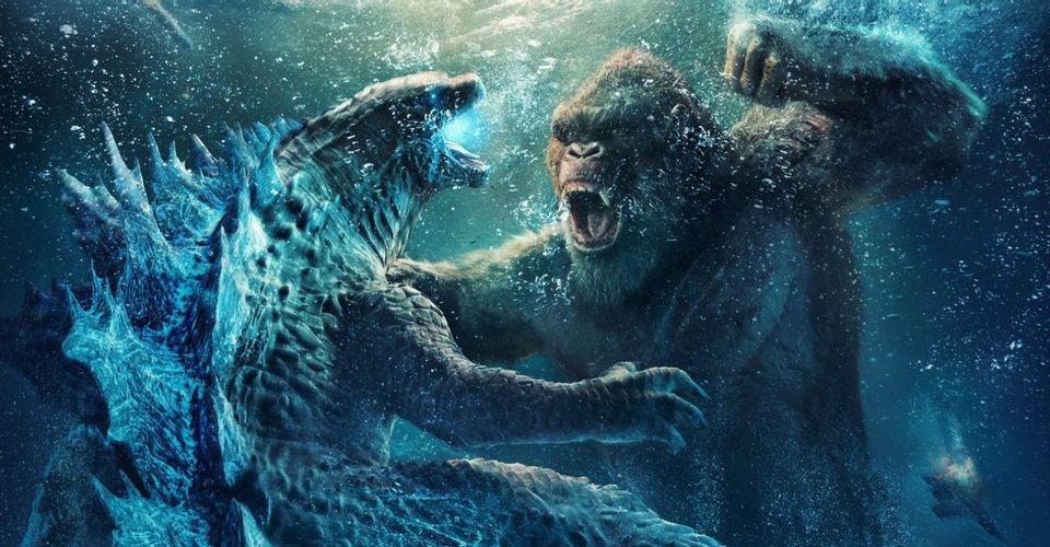 Críticas destacam que drama envolvendo o núcleo humano destoa em Godzilla vs. Kong