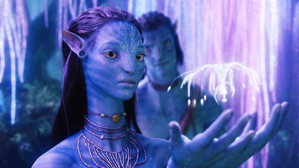 Avatar 2 destaca tecnologia de captura de movimento em novas fotos do set