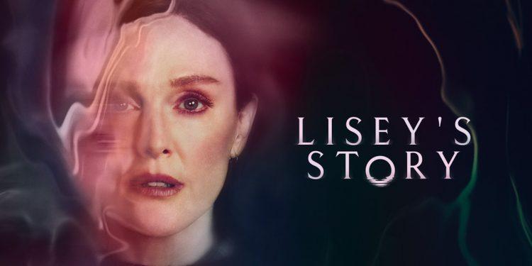 Apple TV+ divulga trailer da série Lisey's Story, com Julianne Moore