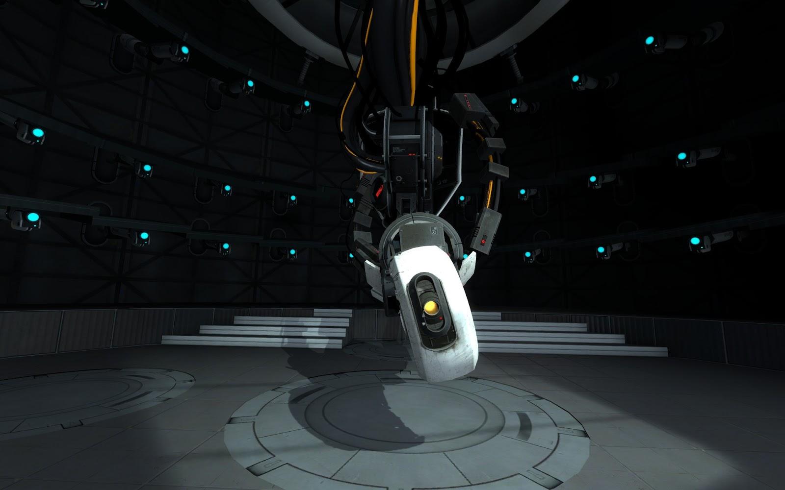 J.J. Abrams diz que filme de Portal está finalmente em desenvolvimento
