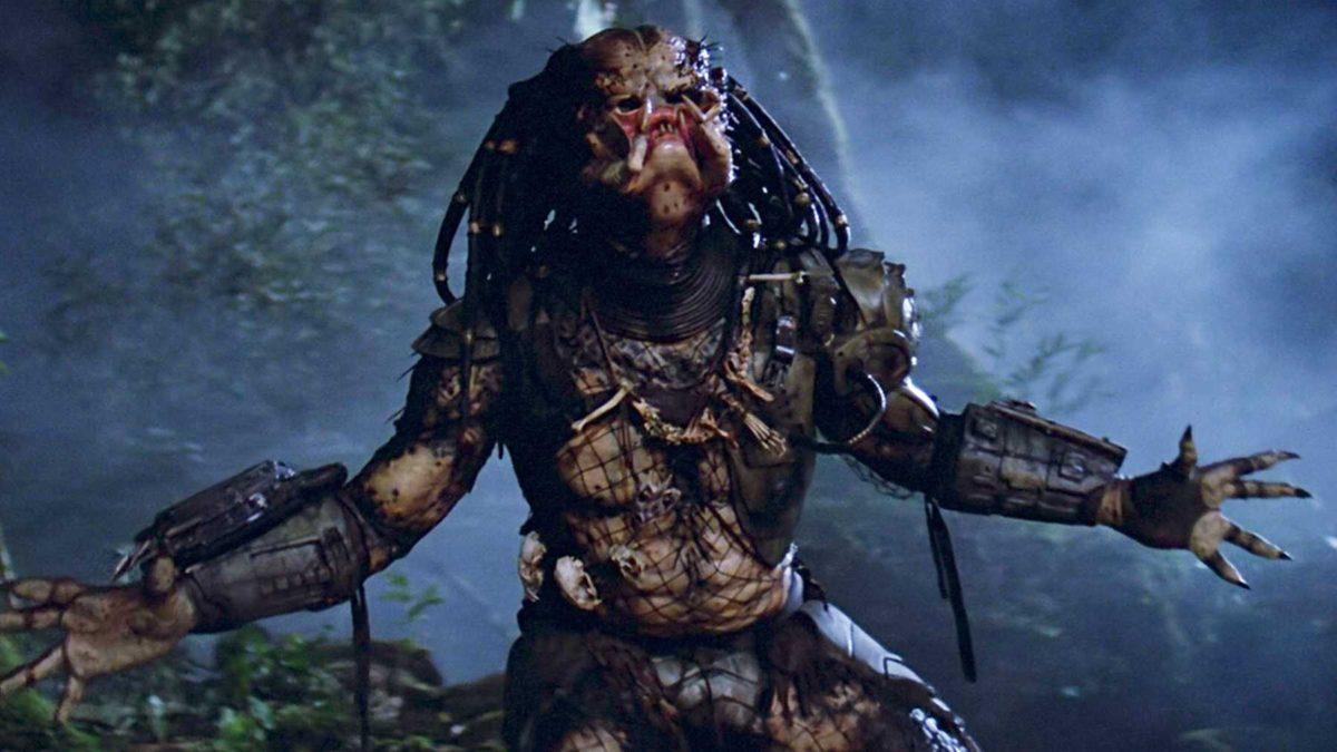 Novo filme do Predador se chama Skull e já está concluindo suas filmagens