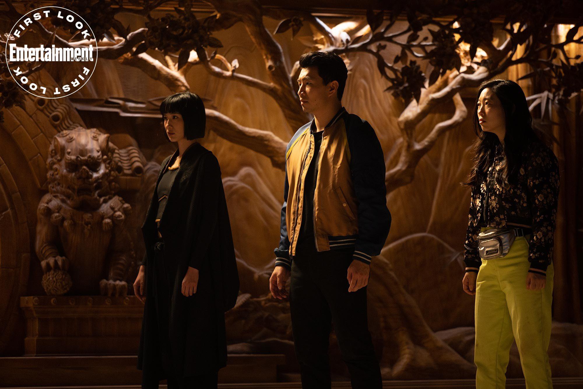 Shang-Chi será um marco de representação asiática, promete elenco do filme da Marvel