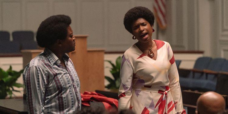 Trailer de Respect, biografia de Aretha Franklin, é divulgado