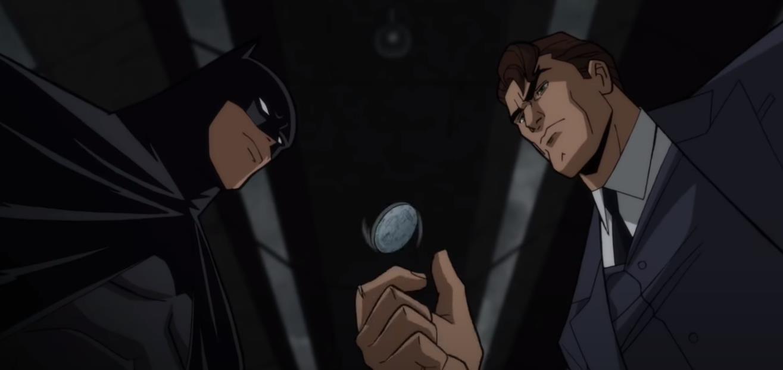 Batman: O Longo Dia das Bruxas | Assista ao primeiro trailer da animação longa-metragem