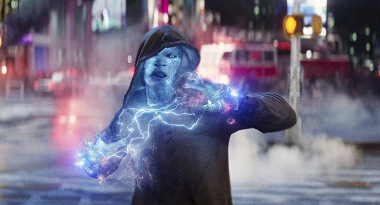 Electro de Jamie Foxx retornará no próximo Homem-Aranha de Tom Holland