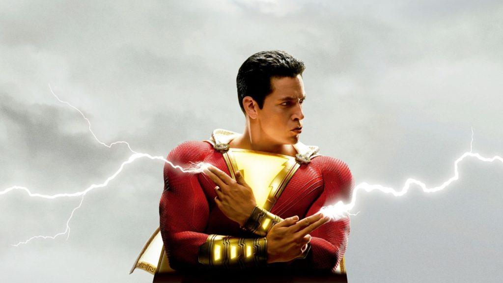 Shazam! Fúria dos Deuses está oficialmente em produção, confirma Zachary Levi
