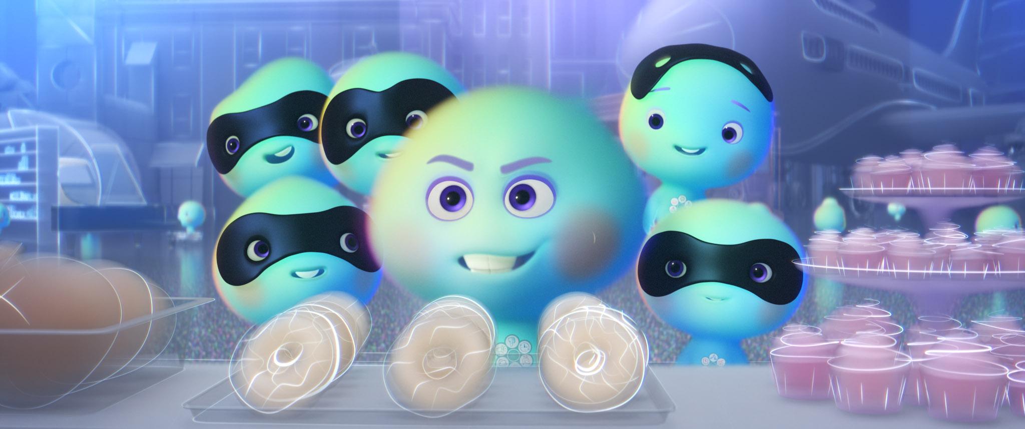 22 Contra a Terra, curta derivado de Soul, ganha data de estreia no Disney+