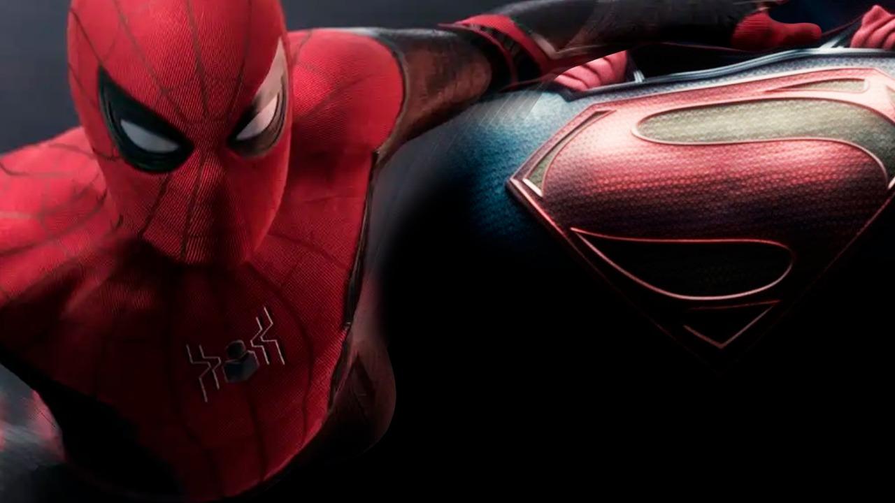 Segredos de Homem-Aranha: No Way Home e o Novo Superman | Chippu Live Show #4