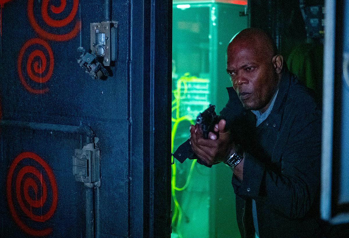 Chris Rock e Samuel L. Jackson caçam Jigsaw em novo trailer de Espiral: O Legado de Jogos Mortais