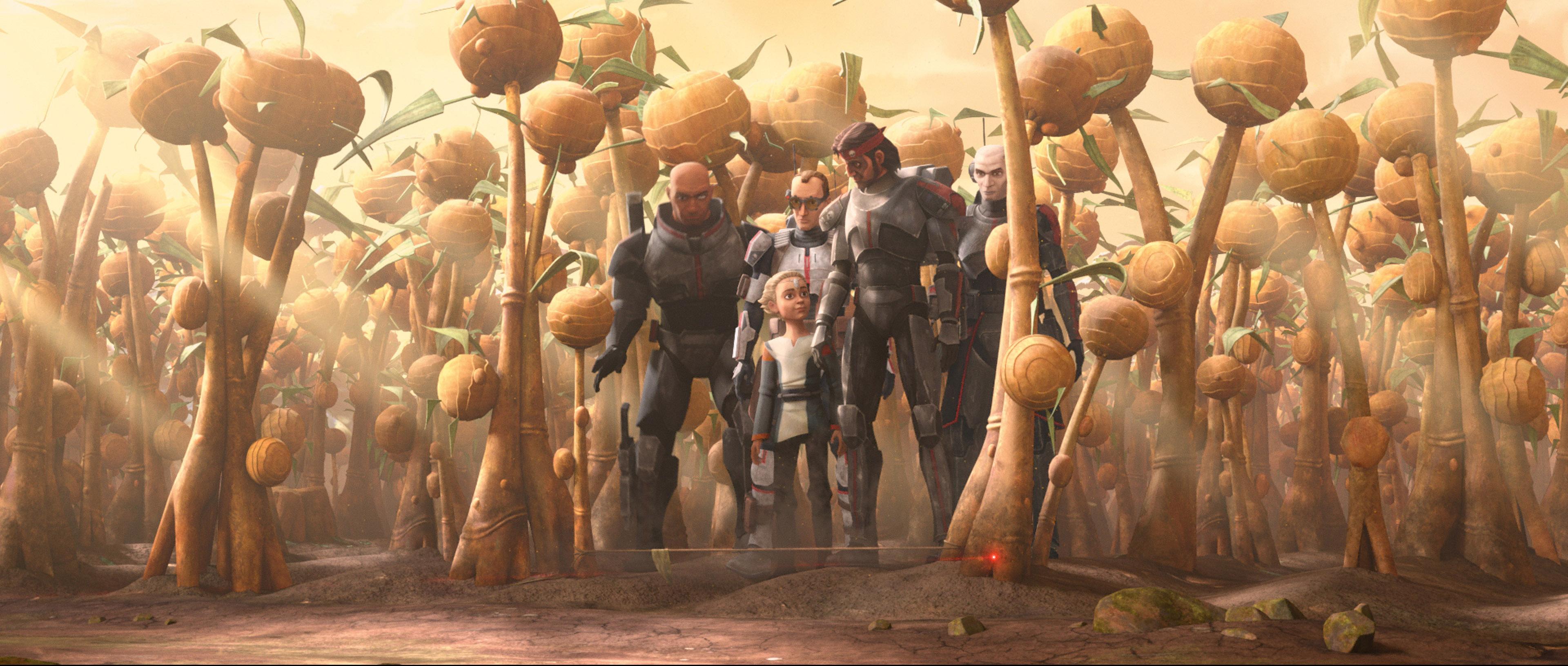 Star Wars: The Bad Batch - Episódio 2 - Crítica do Chippu