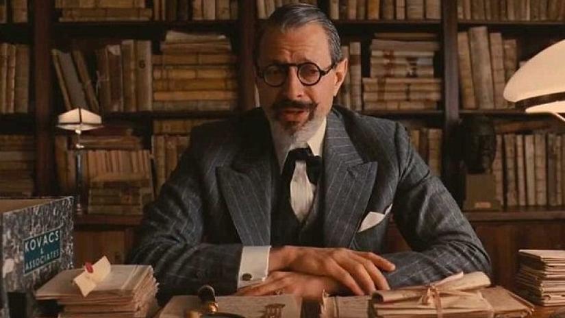Jeff Goldblum e Michael Cera estão em negociações iniciais para fazer novo filme de Wes Anderson