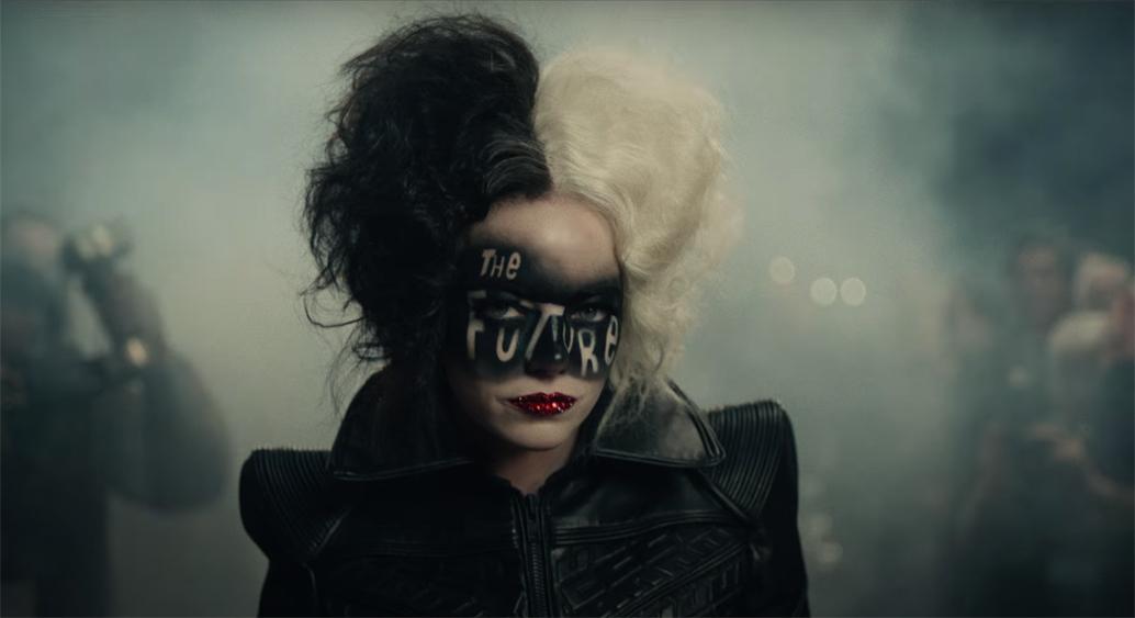 Emma Stone diz que não se surpreendeu com origens sombrias de Cruella