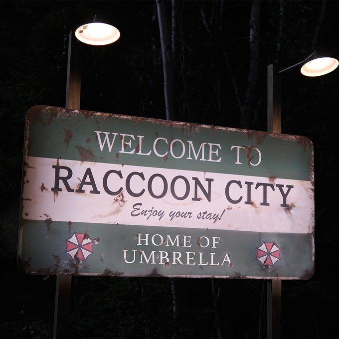 Nova imagem do reboot de Resident Evil é divulgada