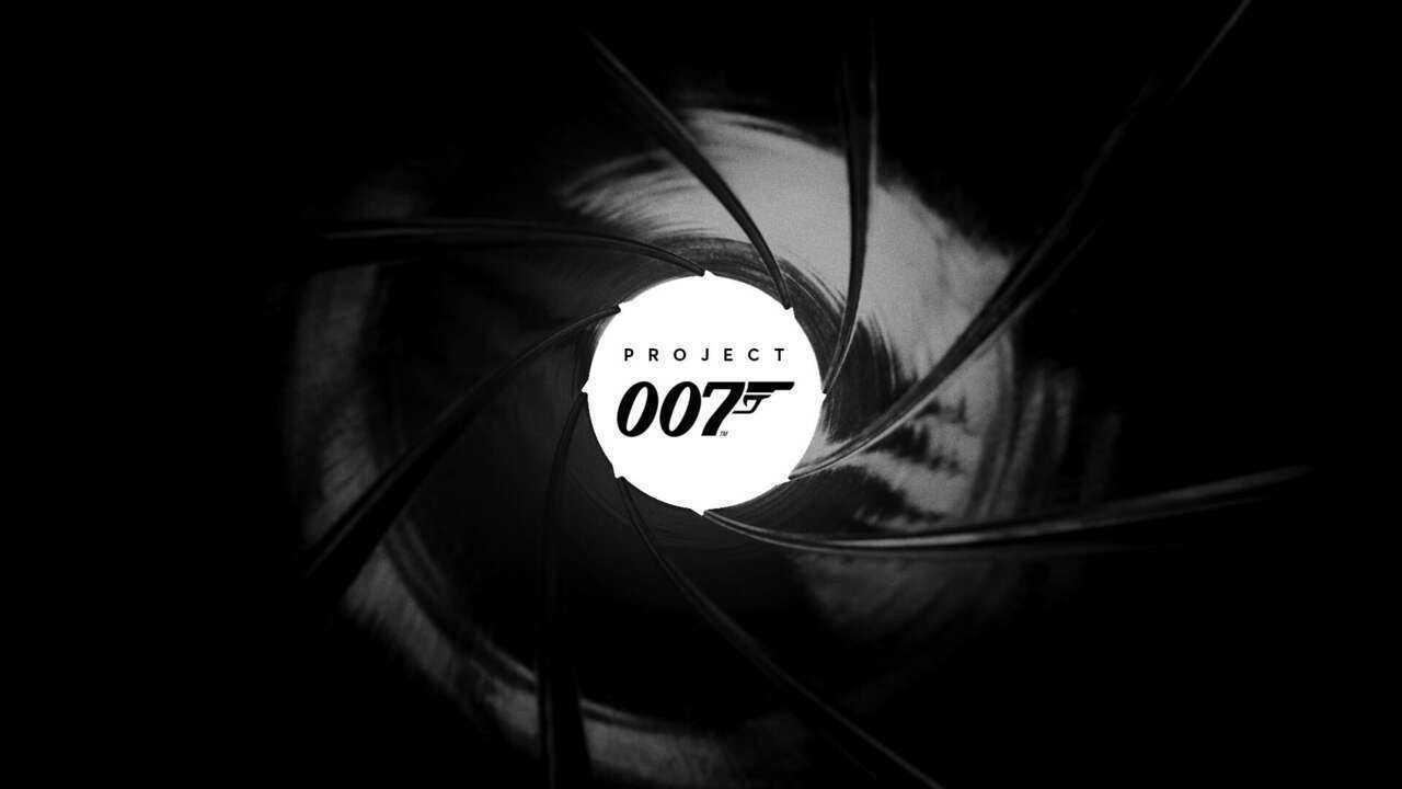 007 ganhará novo jogo feito pelos criadores de Hitman