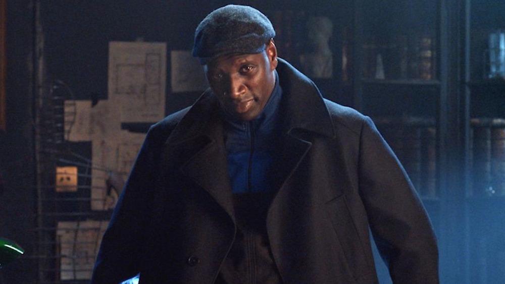 Netflix divulga primeiras imagens da Parte 2 de Lupin