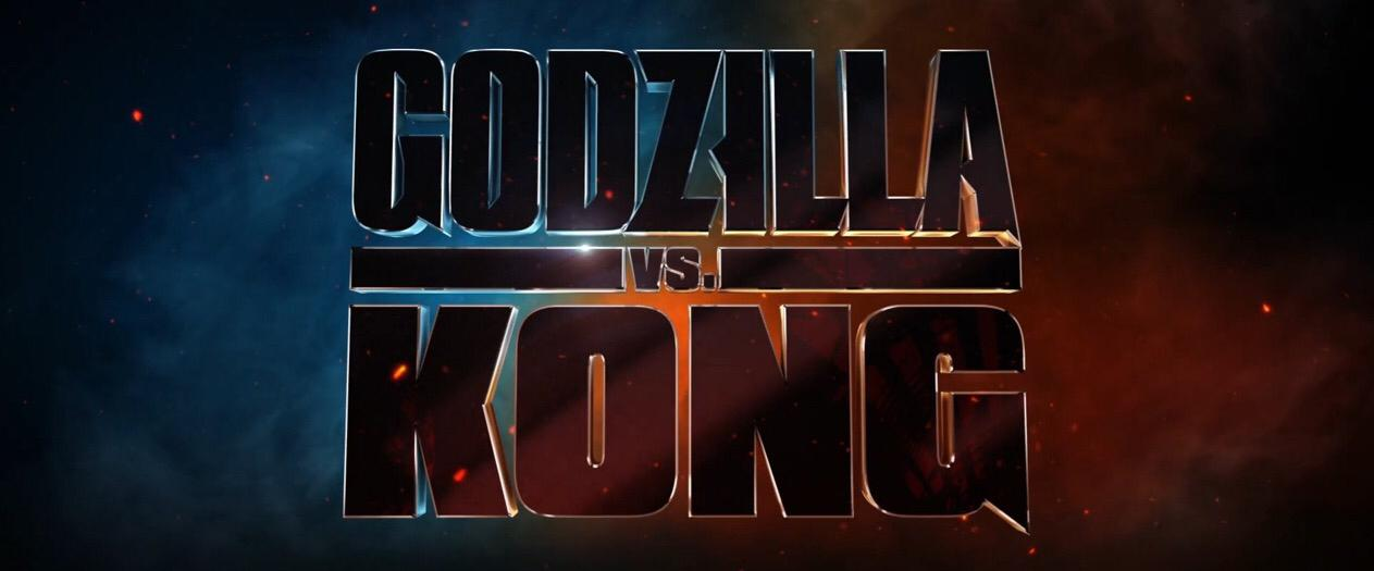 Warner e Legendary estão próximas de um acordo para lançamento simultâneo de Godzilla vs. Kong nos cinemas e HBO Max