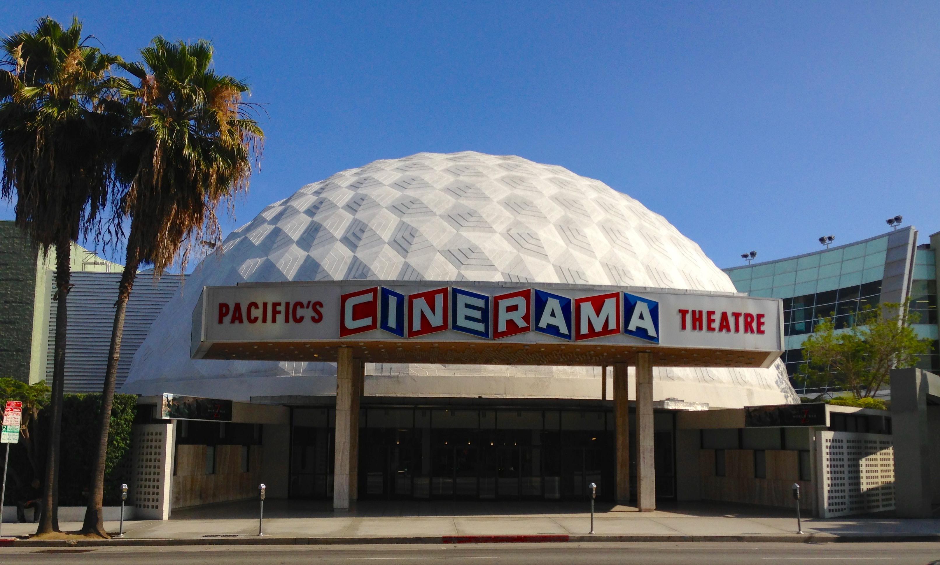 Icônicos cinemas da rede ArcLight anunciam o fechamento das portas