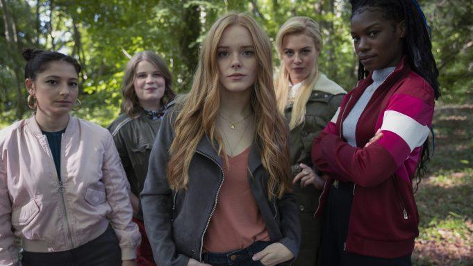 Netflix anuncia segunda temporada de Fate: A Saga Winx