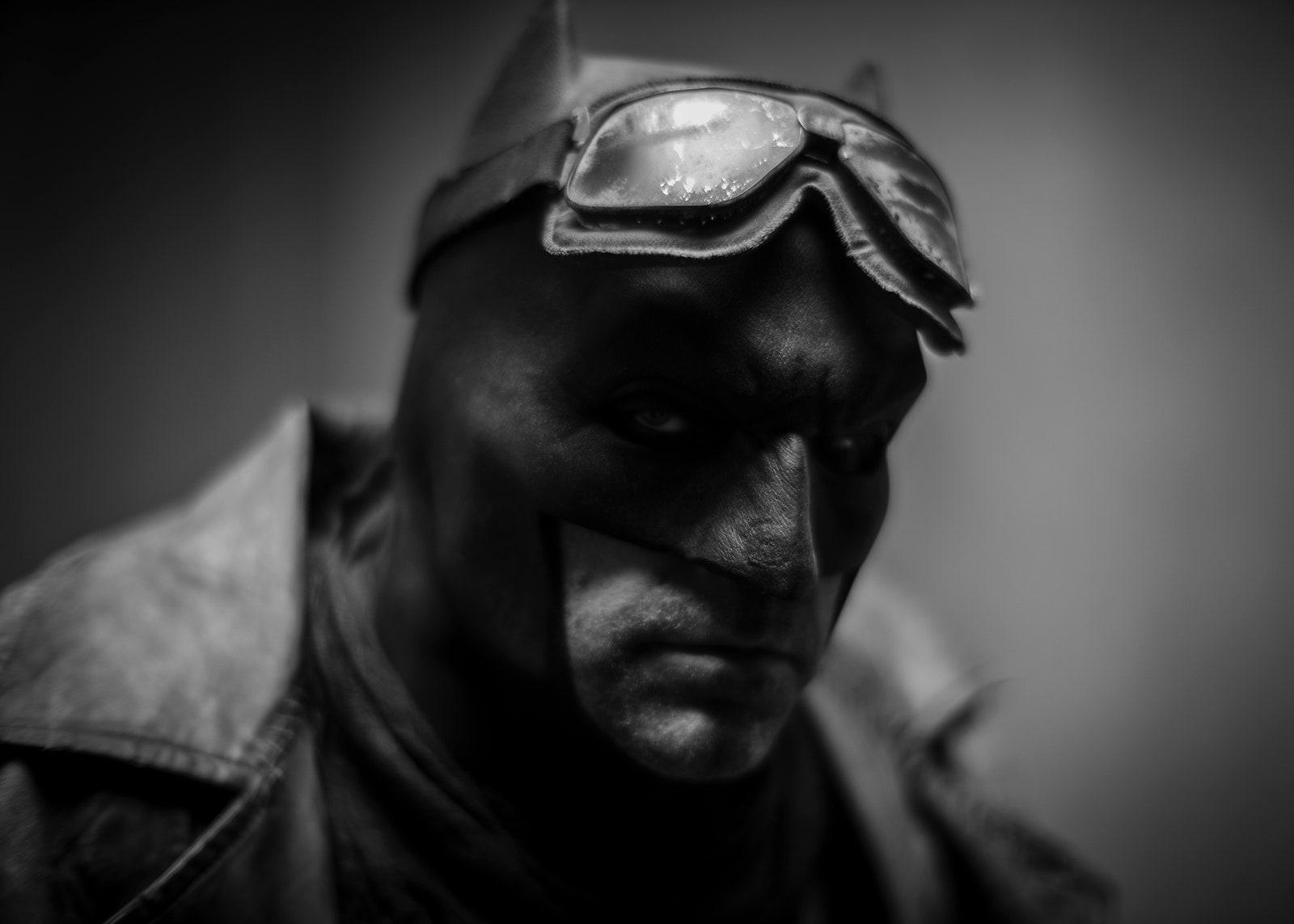 Zack Snyder queria romance entre Bruce Wayne e Lois Lane em Liga da Justiça