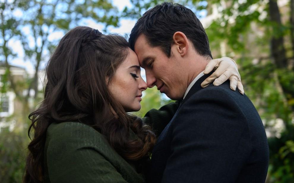 Netflix divulga trailer da adaptação de A Última Carta de Amor