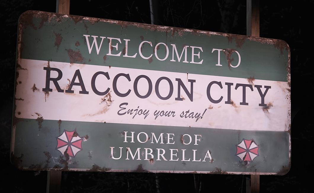 Resident Evil: Bem-Vindo à Raccoon City é adiado em dois meses