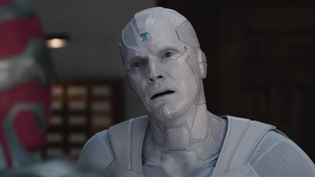 Paul Bettany diz que não tem mais contrato com o Marvel Studios