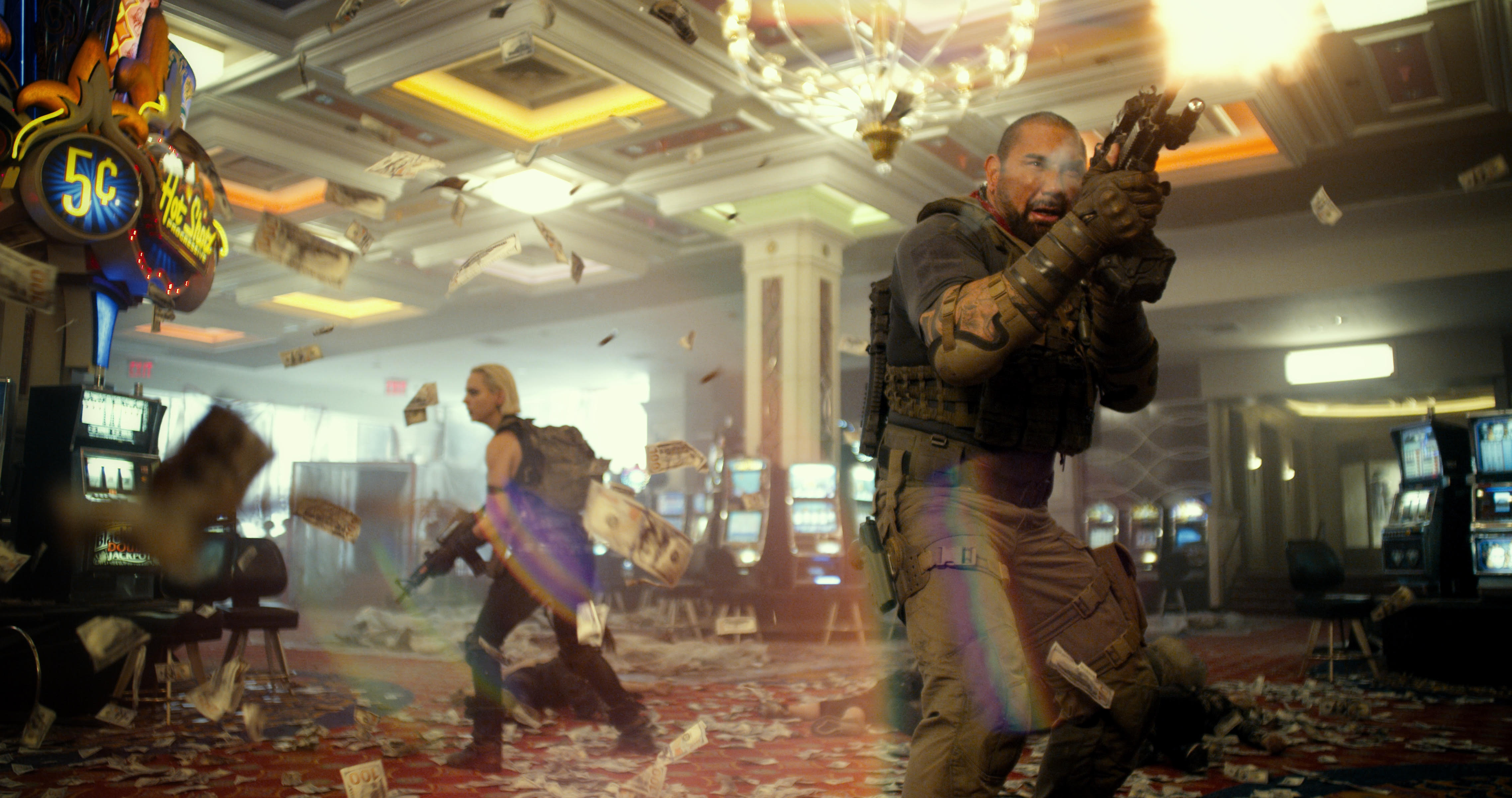 Army of the Dead: Invasão em Las Vegas - Crítica do Chippu