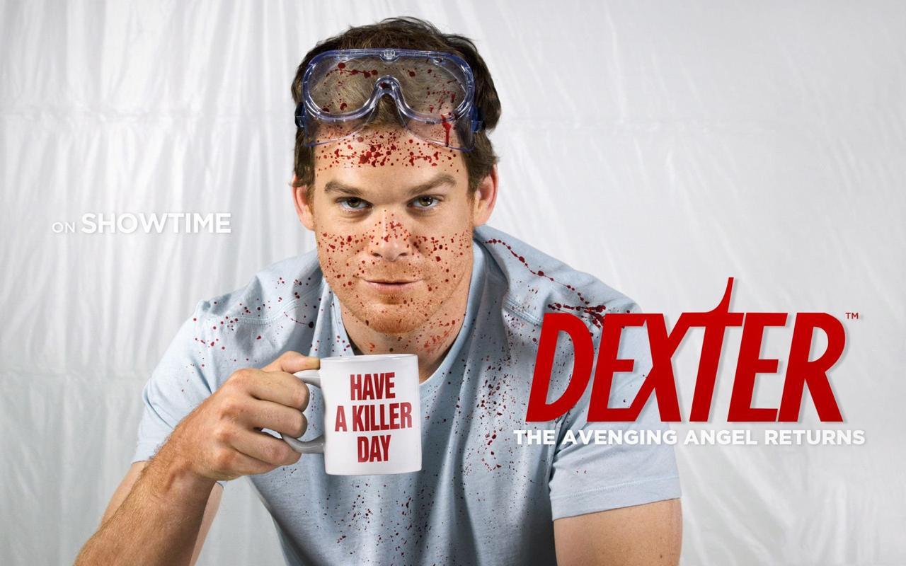 Revival de Dexter está sendo desenvolvido pelo Showtime