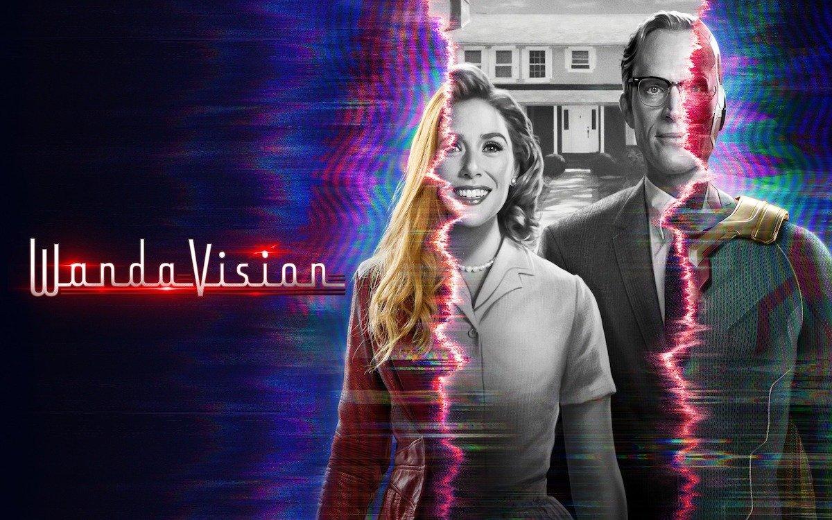 WandaVision está preparando o terreno para Doutor Estranho 2, diz Kevin Feige