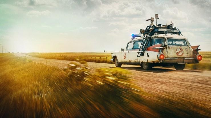 Ghostbusters: Mais Além receberá um novo trailer nesta terça (26)