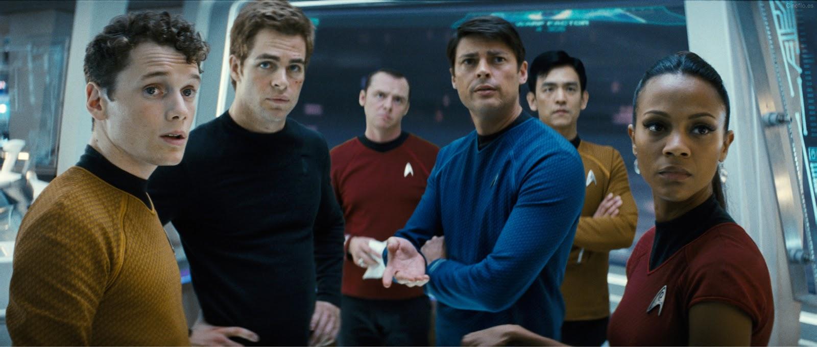 Star Trek ganhará novo filme em junho de 2023