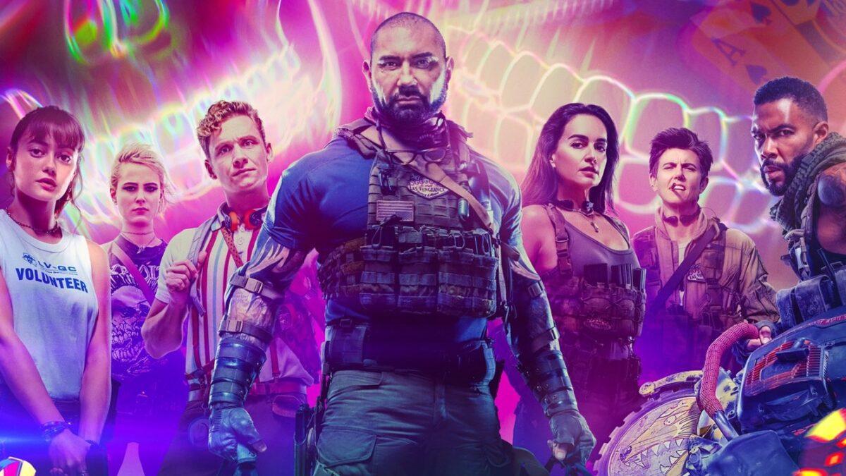 Army of the Dead | Netflix também lançará filme de Zack Snyder em salas de cinema norte-americanas