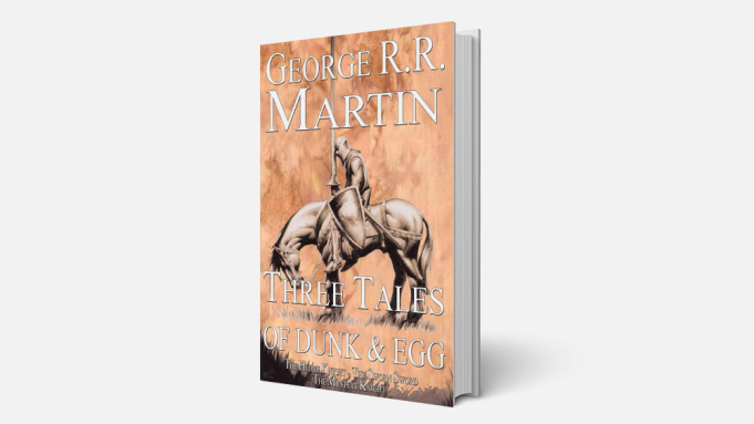 O Cavaleiro dos Sete Reinos vai virar série na HBO
